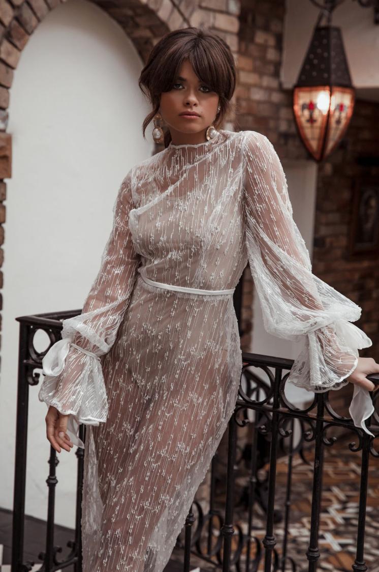 Bellatrix Dress