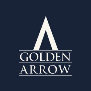 GOLDEN ARROW  Złoto w kategorii EVENT