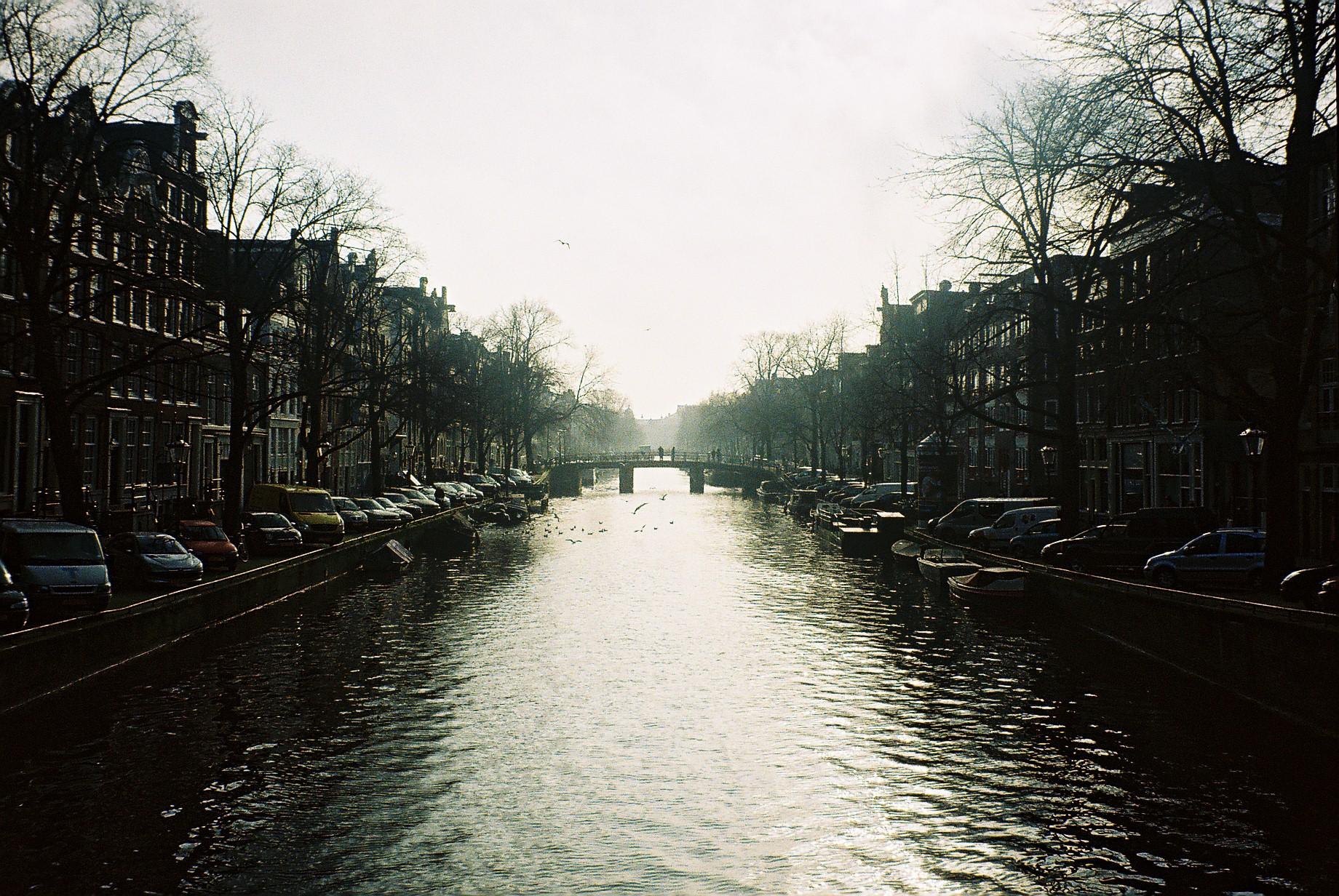 Amsterdam - Netherlands ~