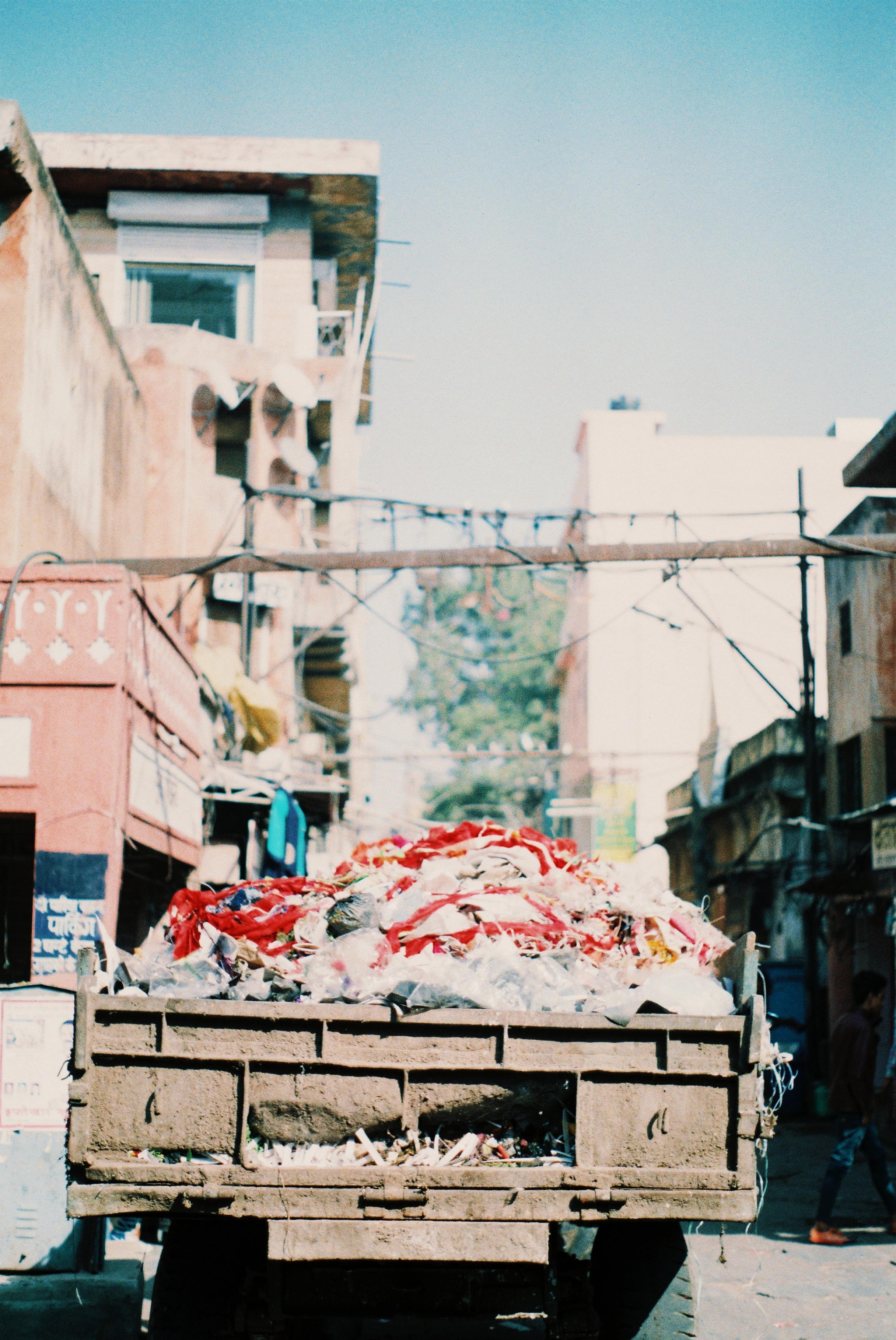 Jaipur - India ~