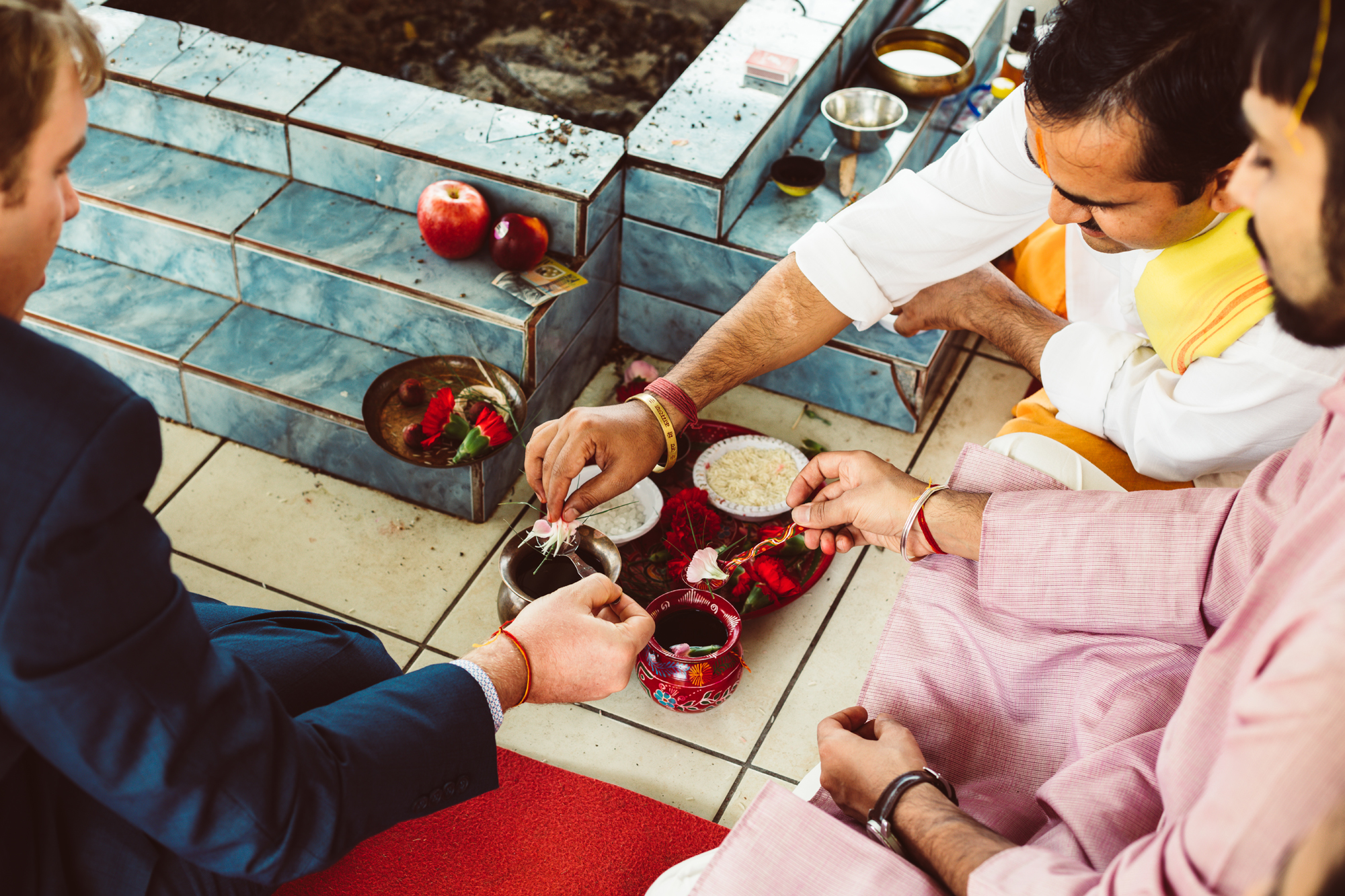 Aditi & Rafaels Wedding_Indian Temple_18.jpg
