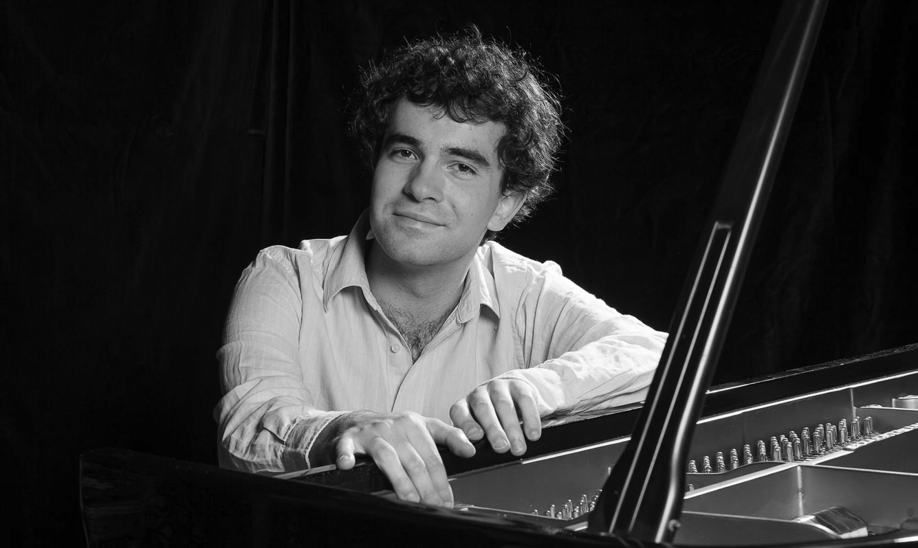 Ingmar Lazar Piano