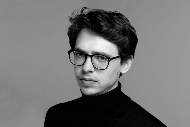 Lucas Debargue Piano