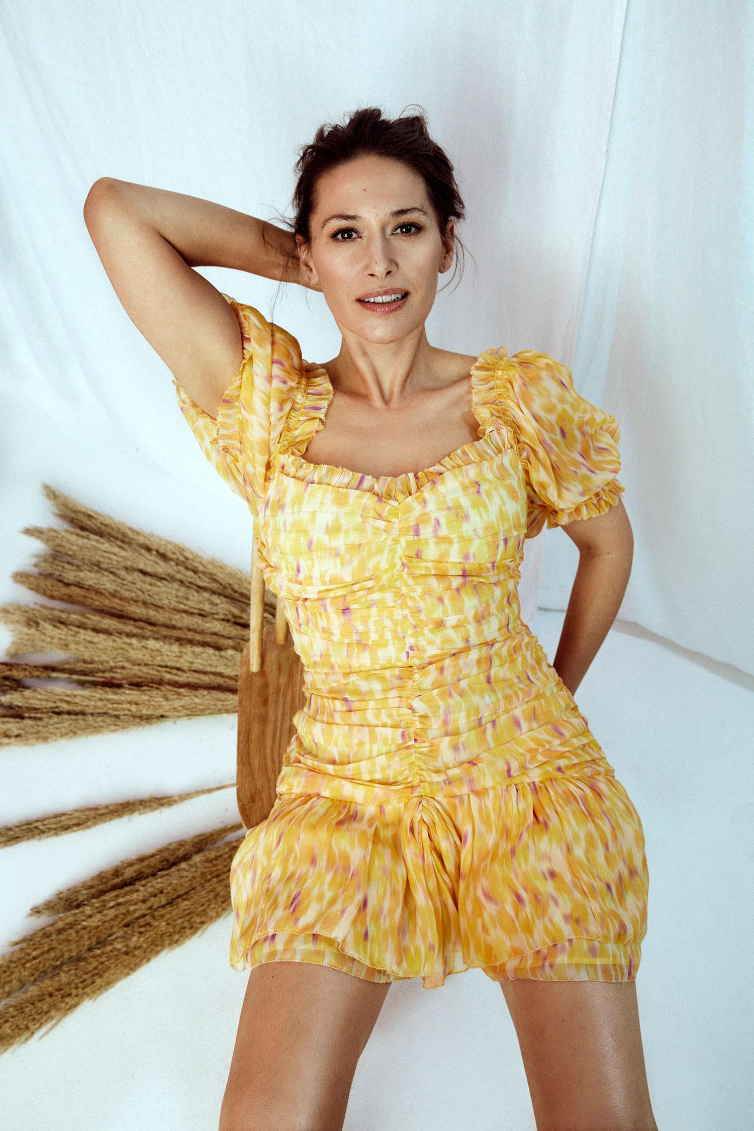 Pia-Tjelta-SS19_Katharina-Short-Dress-Ikat-Kiss-Sunny-Yellow_-NOK3400..jpg