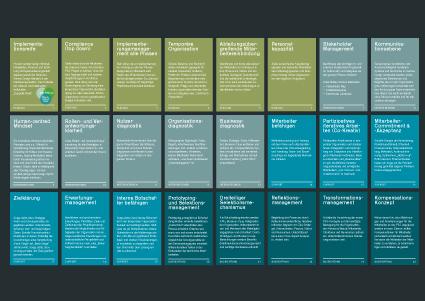 success factors - Service Design Implementation