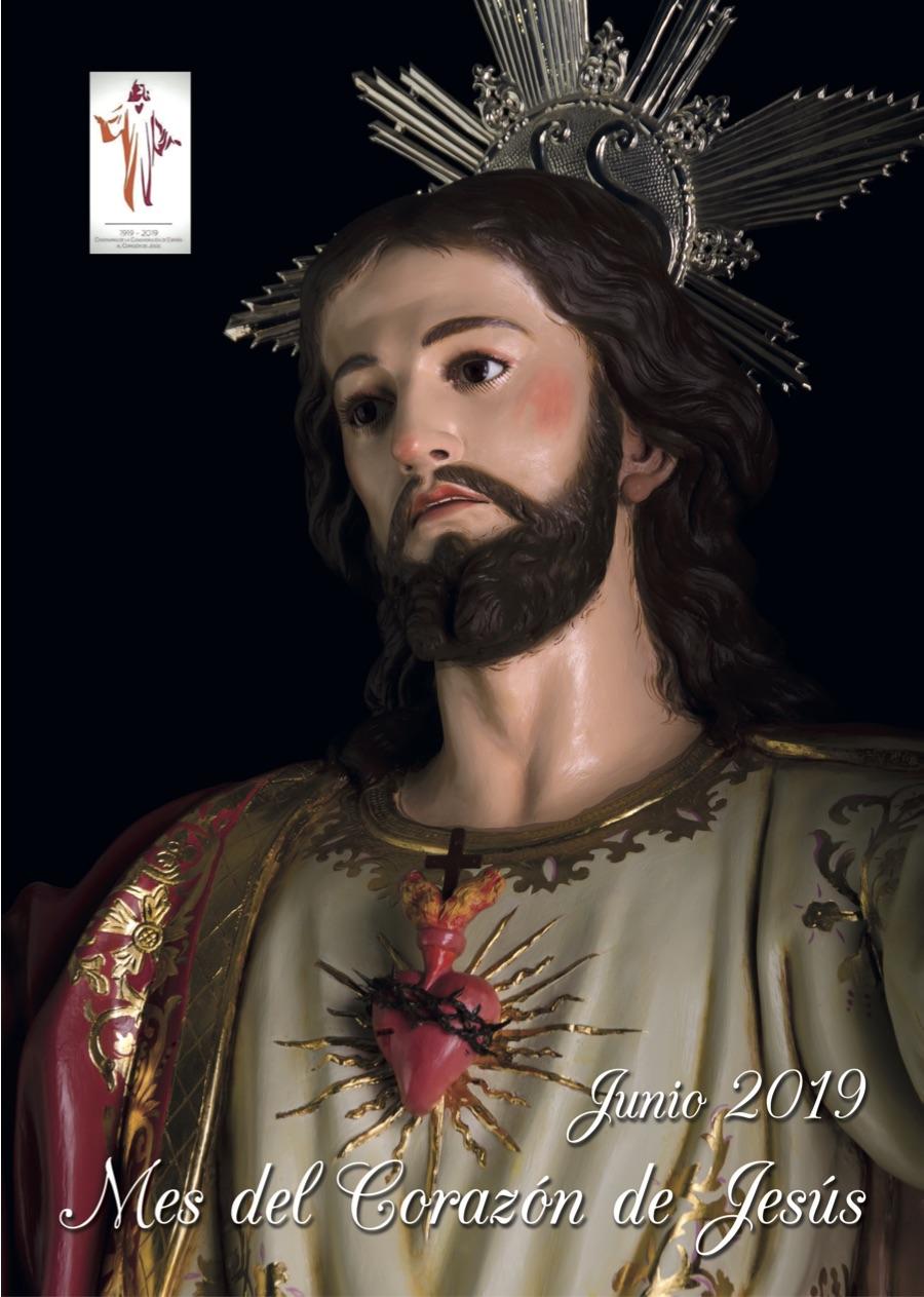 Junio 2019 - Sagrado Corazón de Jesús