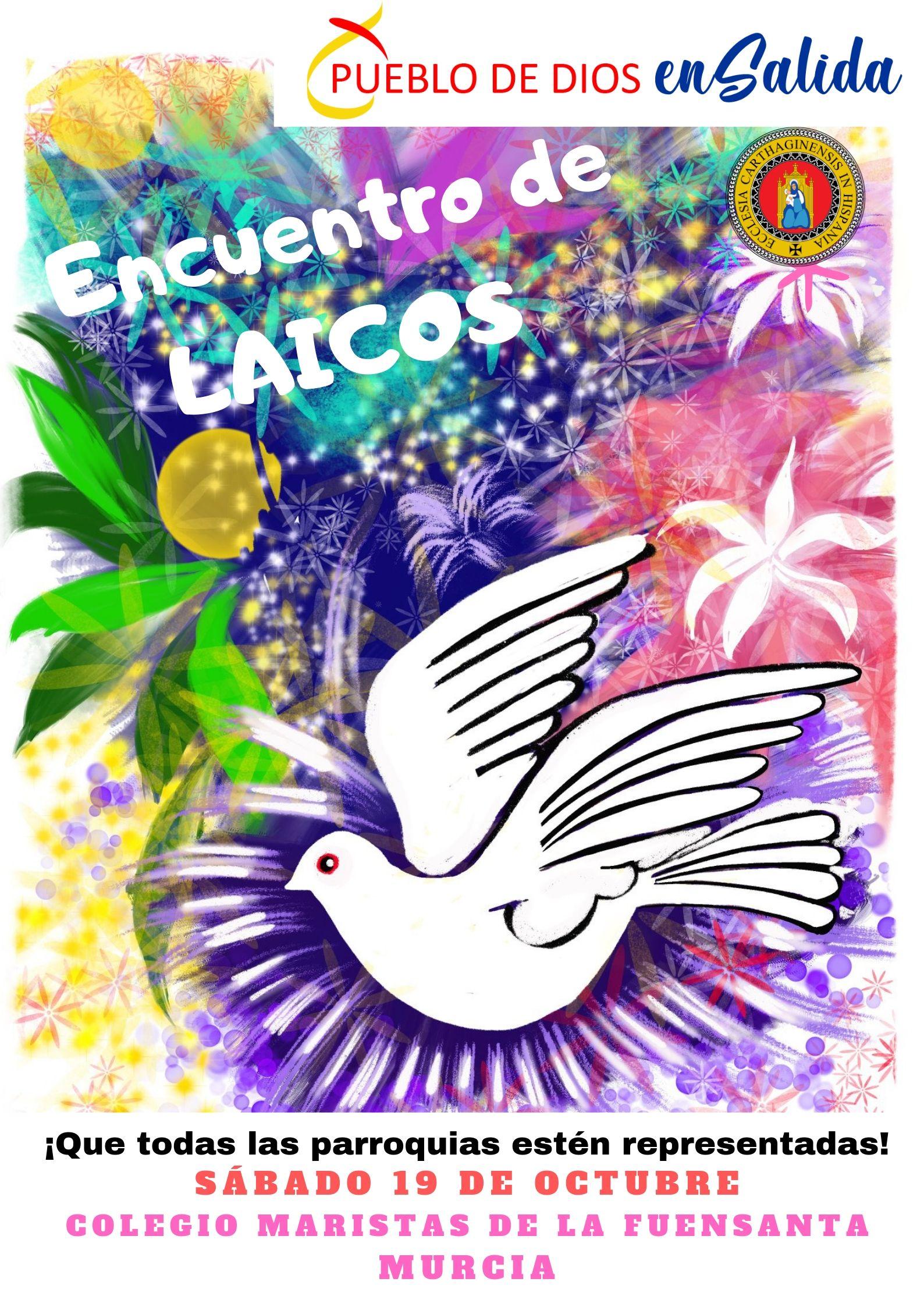 Cartel Encuentro de laicos Representantes parroquiales.jpg