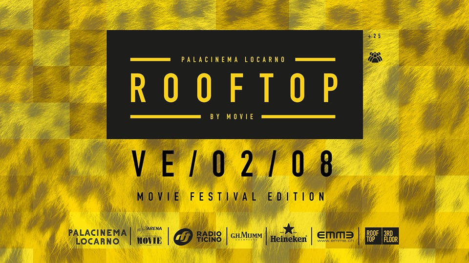 Rooftop Festival Edition