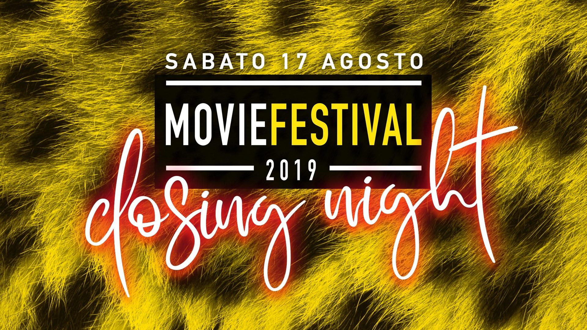 Movie Festival Closing Night