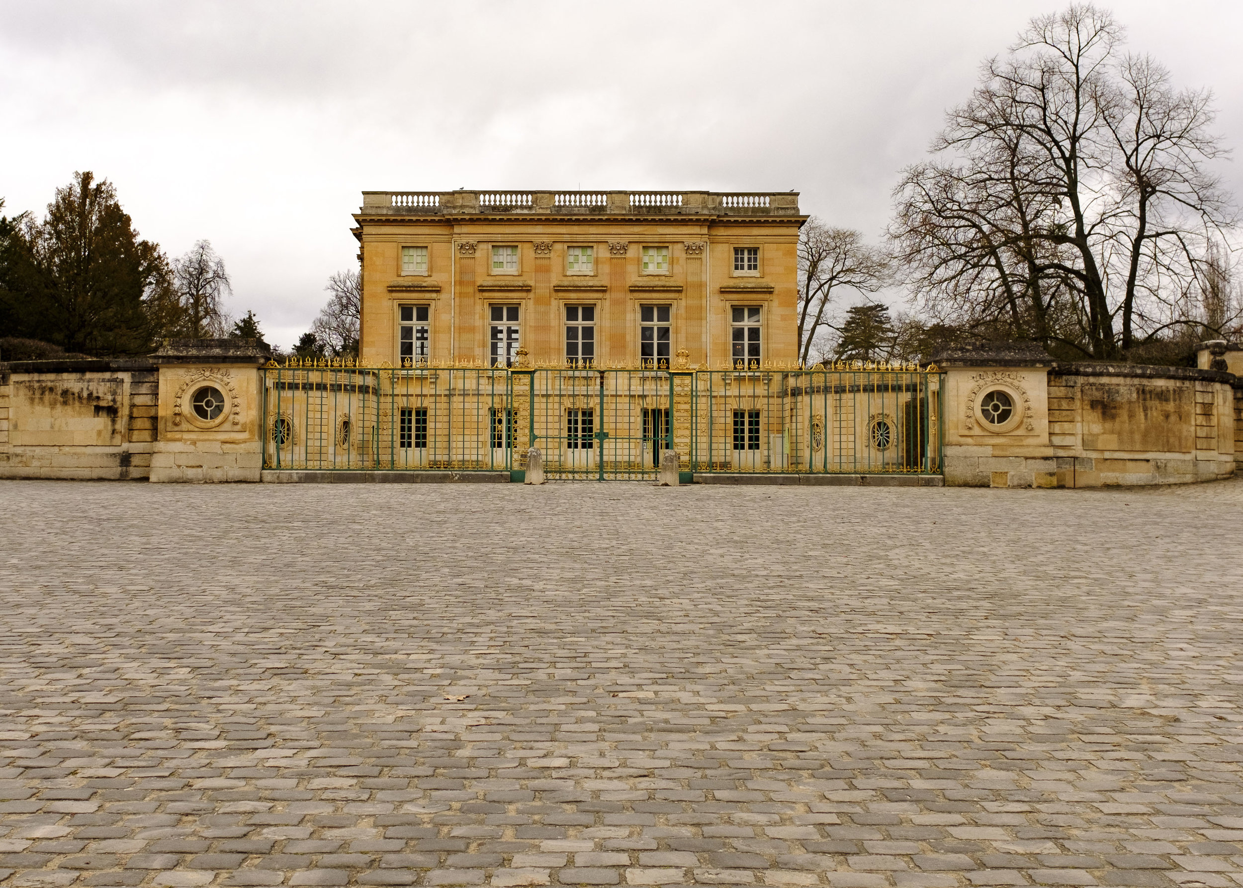Versailles, France 2018