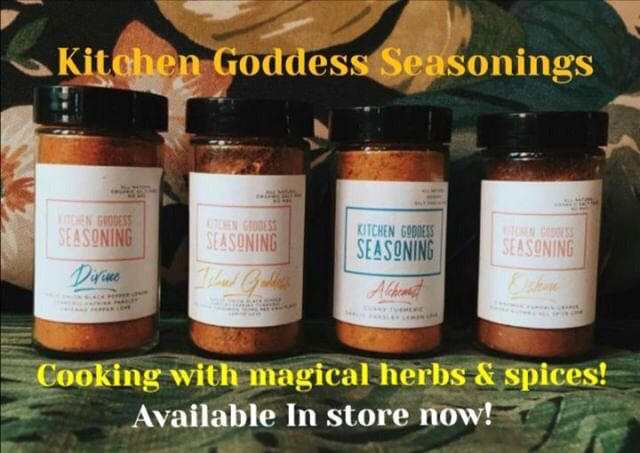 Secret Garden Juice Bar & Tea House.  347 Lewis Ave Brooklyn, NY 11233