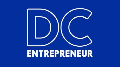 Eric Kozlik on the DC Entrepreneur Podcast