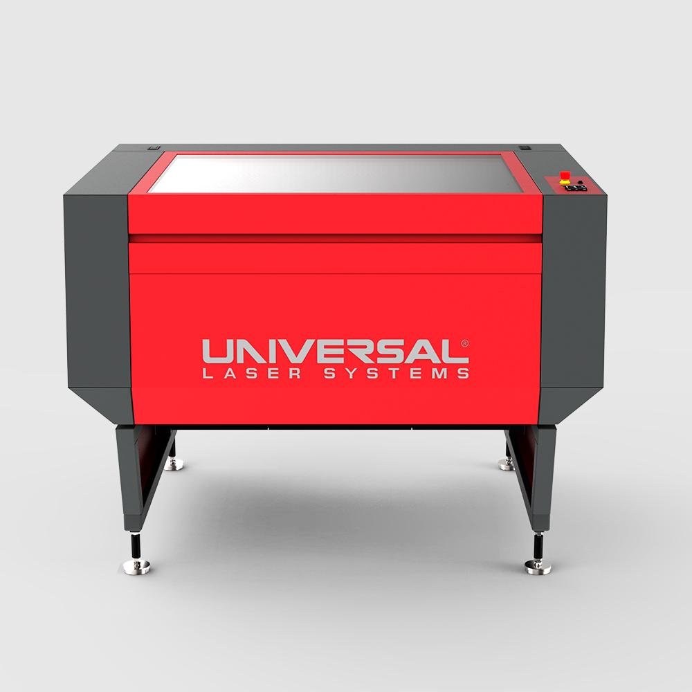 Universal Laser Systems Inc. ILS9.15