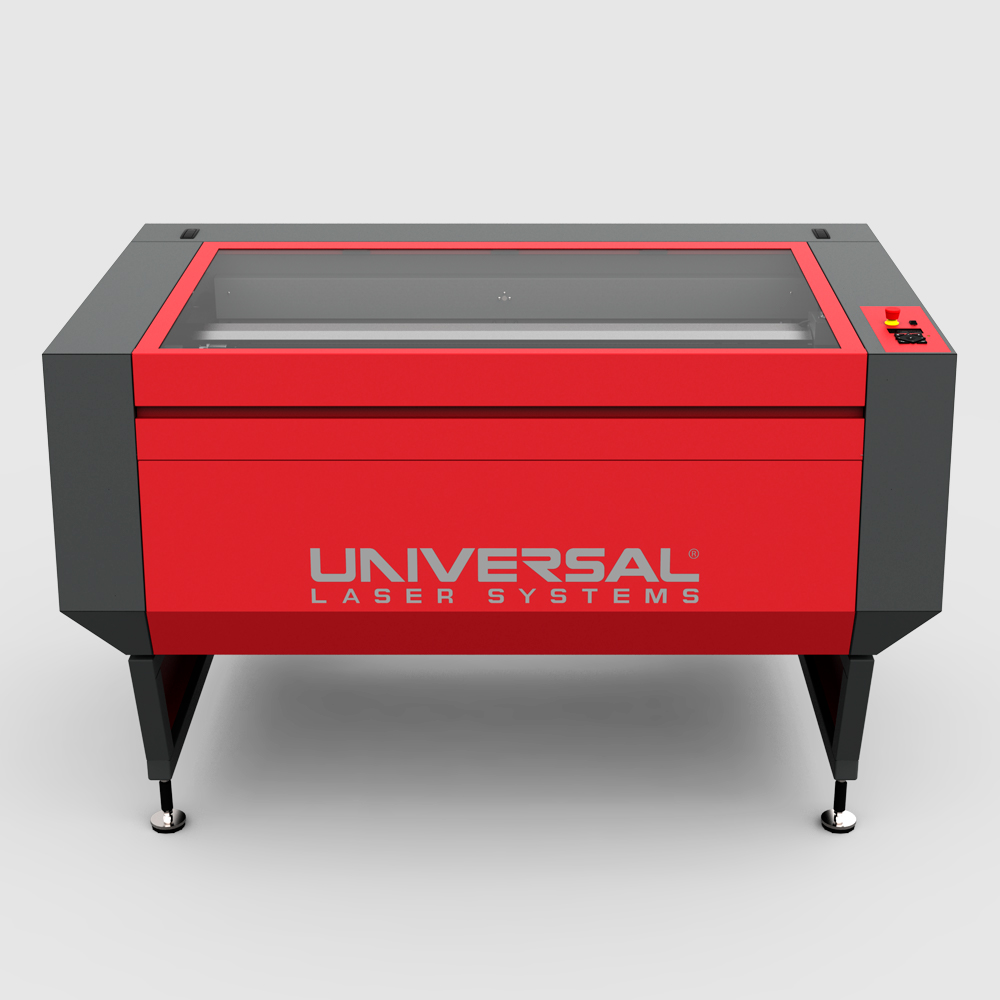 Universal Laser Systems Inc. ILS12.150D