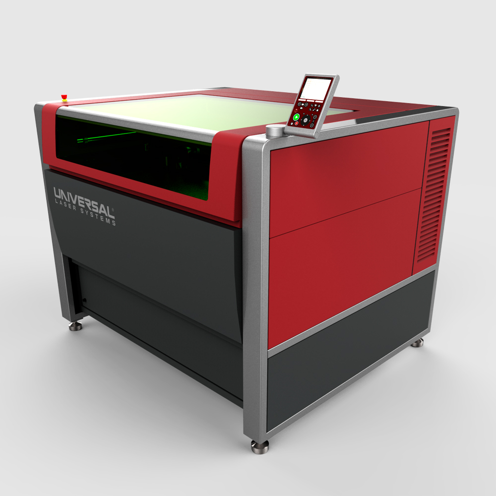 Universal Laser Systems Inc. XLS Multi Wave