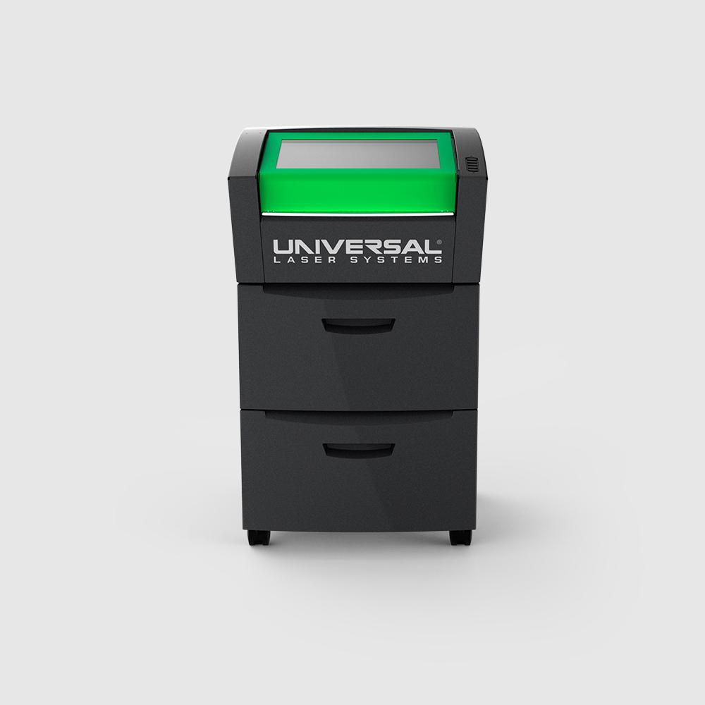 VLS Desktop Laser