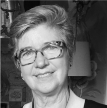 Bernie Small | Finance Manager - Bernie has over 40 years experience in the finance sector and manages our day to day finance. She wasn't the most digitally-savvy when she started but you can now find her on Facebook, Instagram and TikTok.