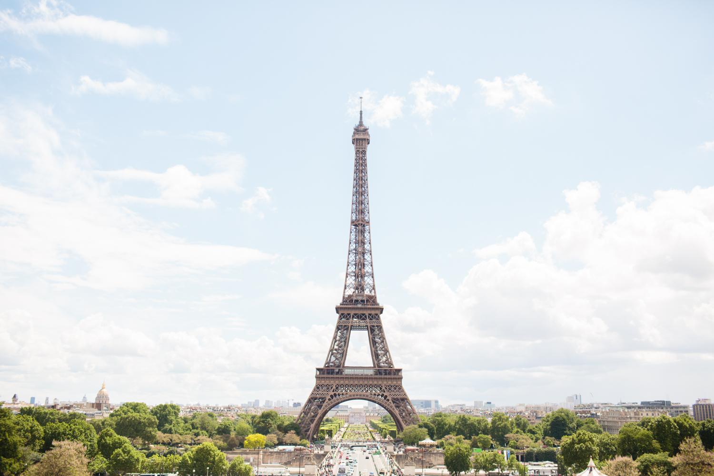 PARIS for Hotel Tonight