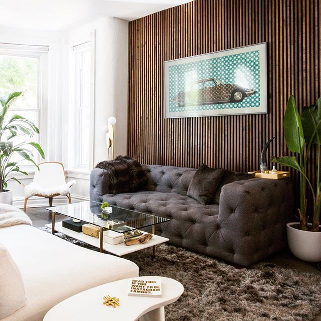I'm so happy to be getting around to sharing more of my interior work. 🏠This beauty is designed by @design.vice and shot for @homepolish. . . . . . . #ggathome #loveyourhabitat #sodomino #mydomaine #finditstyleit #apartmenttherapy #howyouhome #livethelittlethings #theartofslowliving #uohome #interiorinspiration #myplantlovinghome #dcinteriors #interiorstyles #dcphotographer