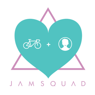 JAMSQUAD cycling is a non-profit organization of cycling enthusiasts whose mission is to promote and facilitate youth development and interest in cycling.