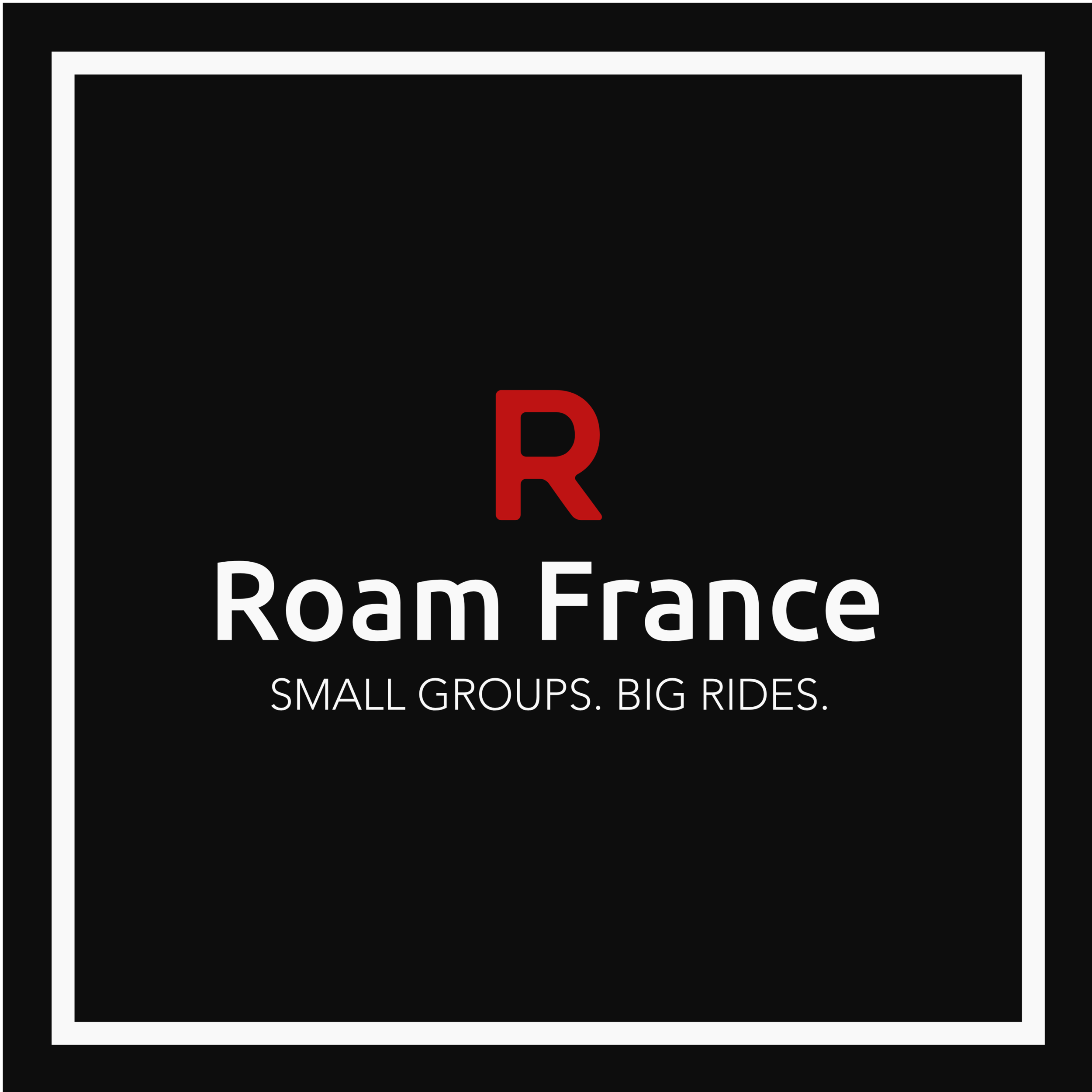 Custom cycling tours in the South of France. Small Groups, Big Rides. Small Roads, Big Fun.