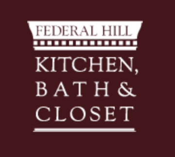 Federal Hill Kitchen Bath & Closet design and build kitchens, bathrooms &solid wood closet systems, custom designed to your space.