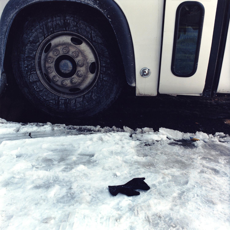 Found: Black Glove, M 60, 106 + Broadway