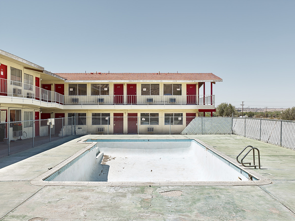 Empty Pool, California.jpg