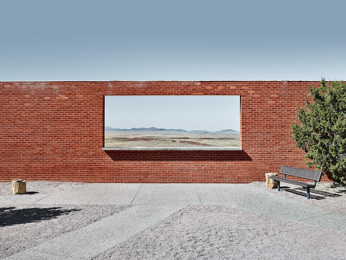 The Wall Frame, Arizona.jpg