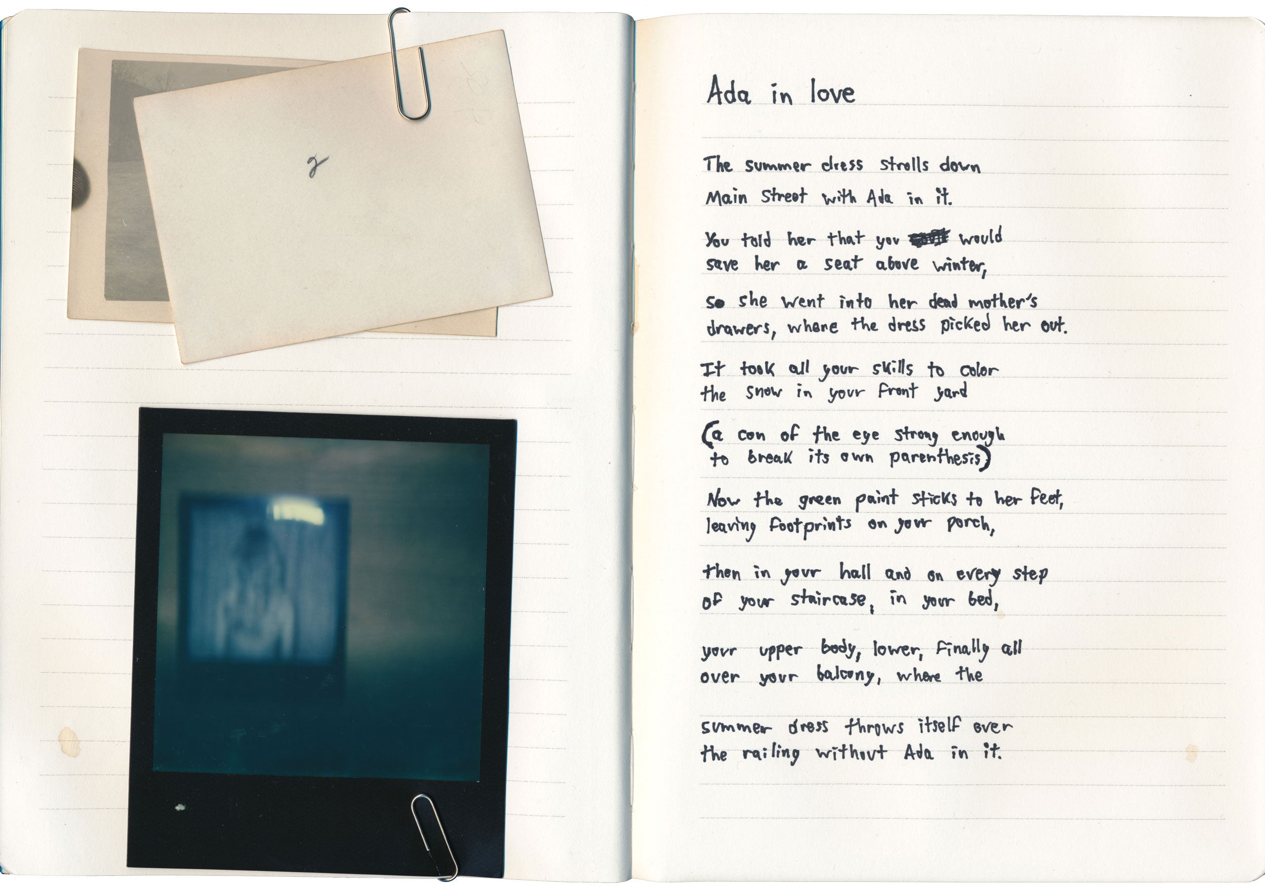 Archive of our collapse 4 - Ada in love.jpg