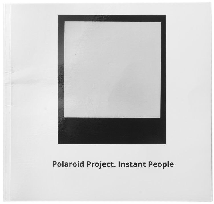 Polaroid Project. Instant People