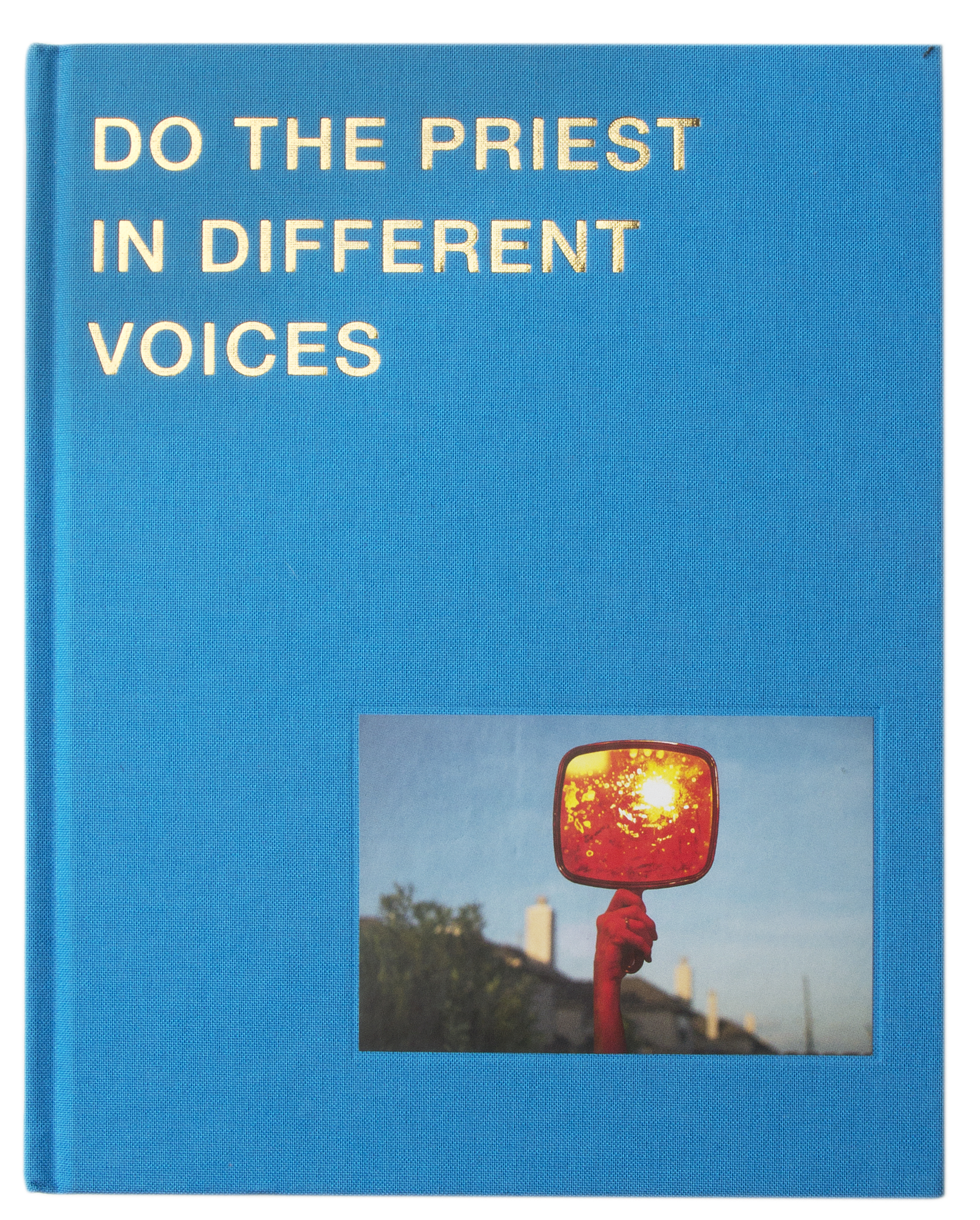 Do the Priest in Different Voices