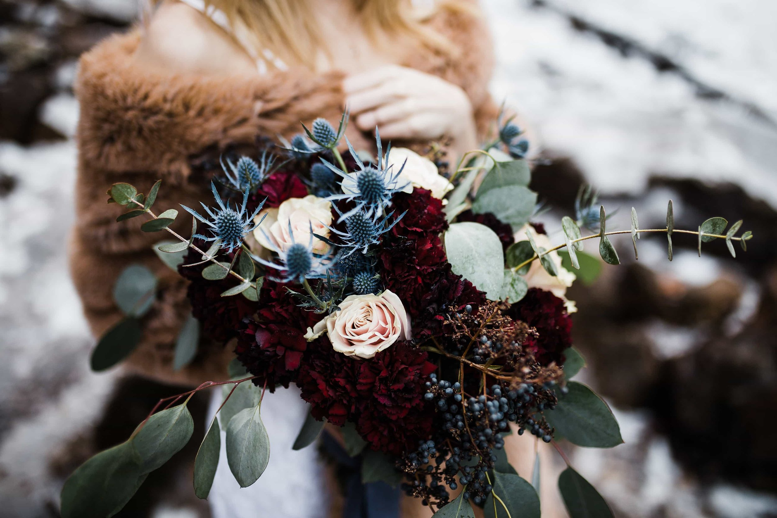 Floral Design - View More ➝