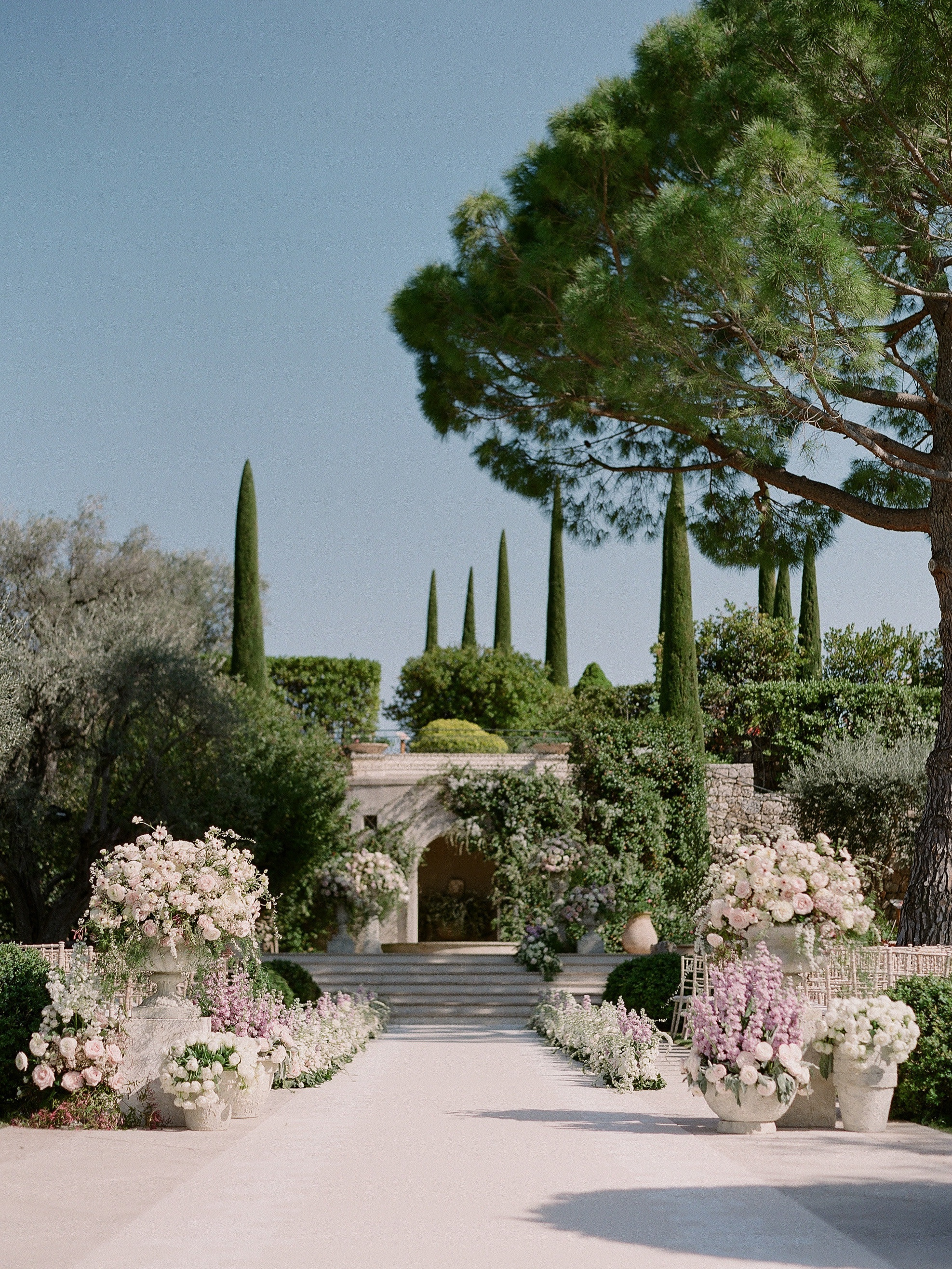 MELANIE & michael in provence -