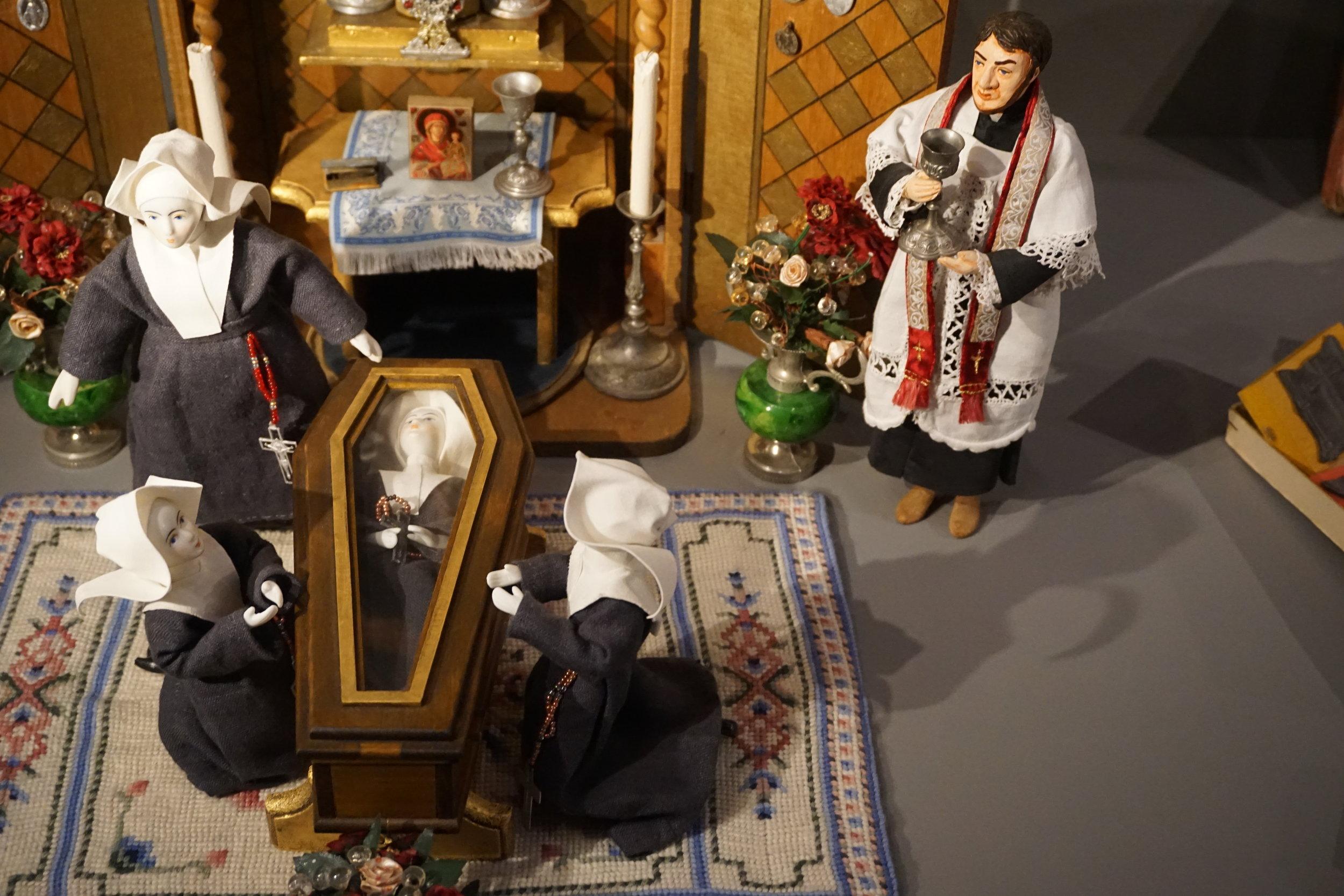 Saint Catherine of Alexandria, 1509
