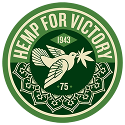 Campaign logo by Shepard Fairey