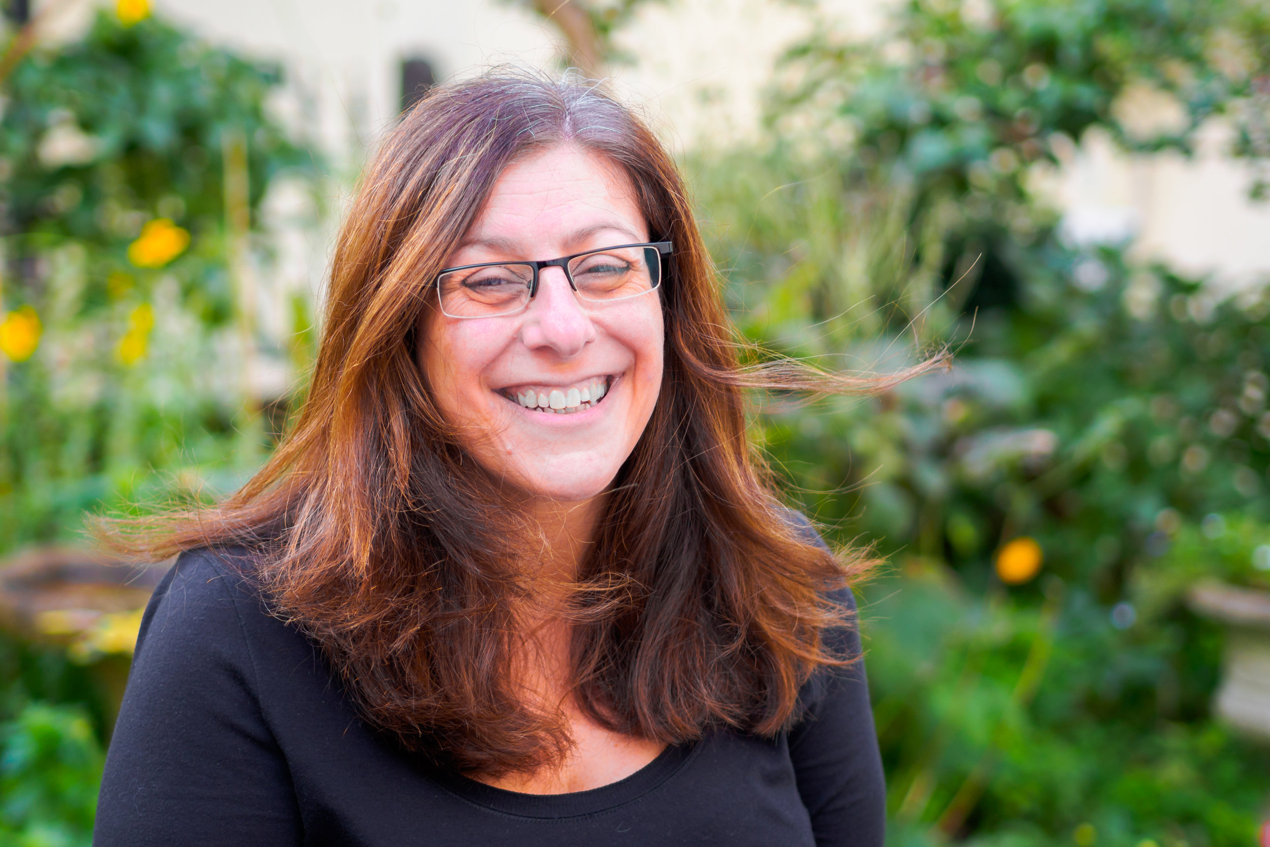 Lisa hughes - Director