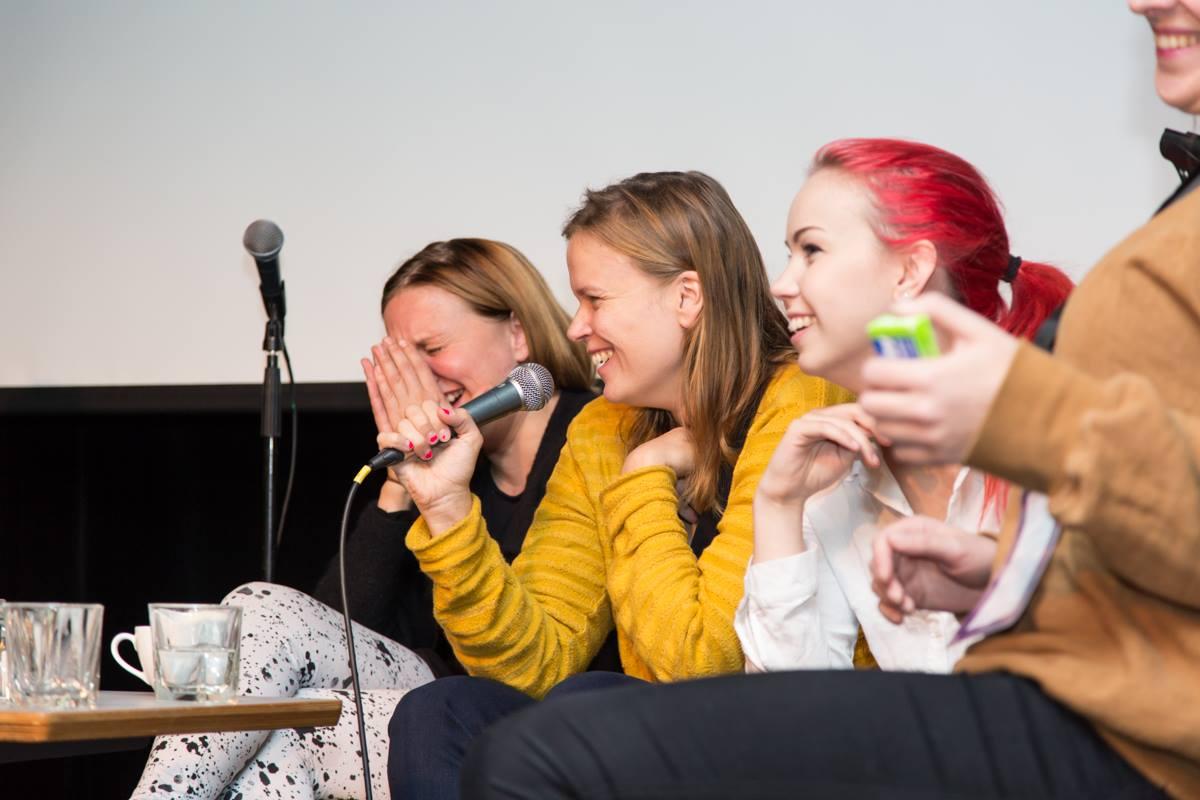 WIFT Finlandin jäsenyyttä voivat hakea kaikki alan tasa-arvoisuuden edistämisestä kiinnostuneet henkilöt sukupuoleen katsomatta. Yhdistyksen jäsenenä pääset mukaan vain jäsenille suunnattuihin tapahtumiin ja hankkeisiin sekä tuet työtä yhdenvertaisen audiovisuaalisen alan puolesta.