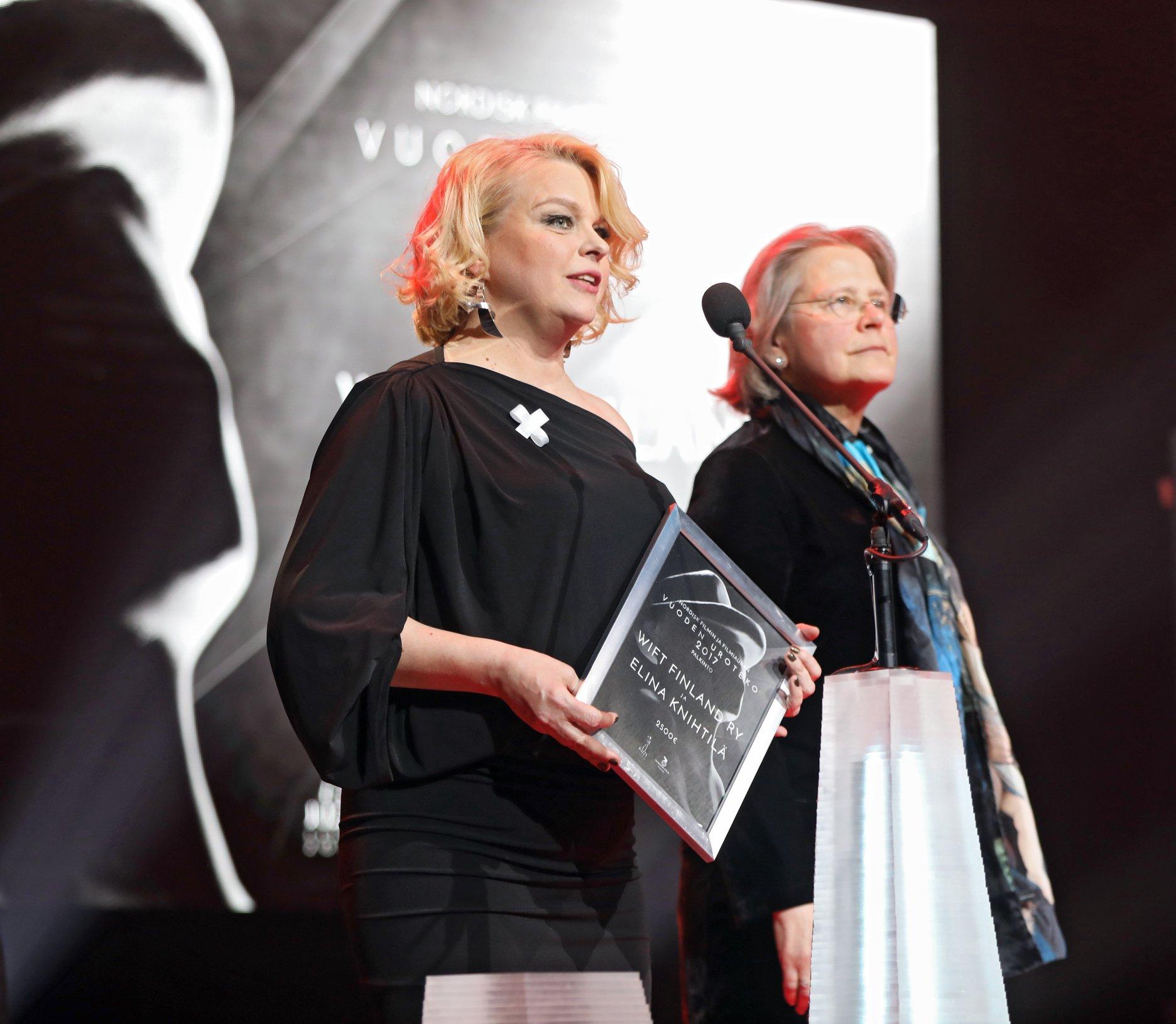 Copyright: Filmiaura / Tuomas Selänne