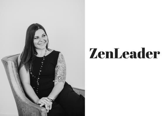 Copy of ZenLeader