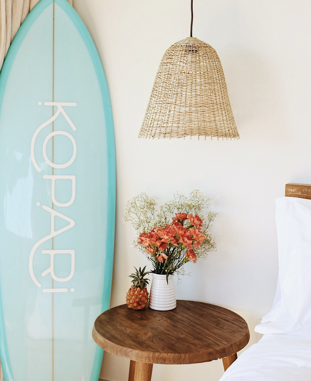 Kopari Beauty x Surfrider Malibu