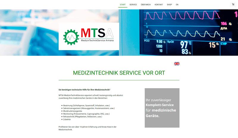 www.mtsa-medizintechnik.de