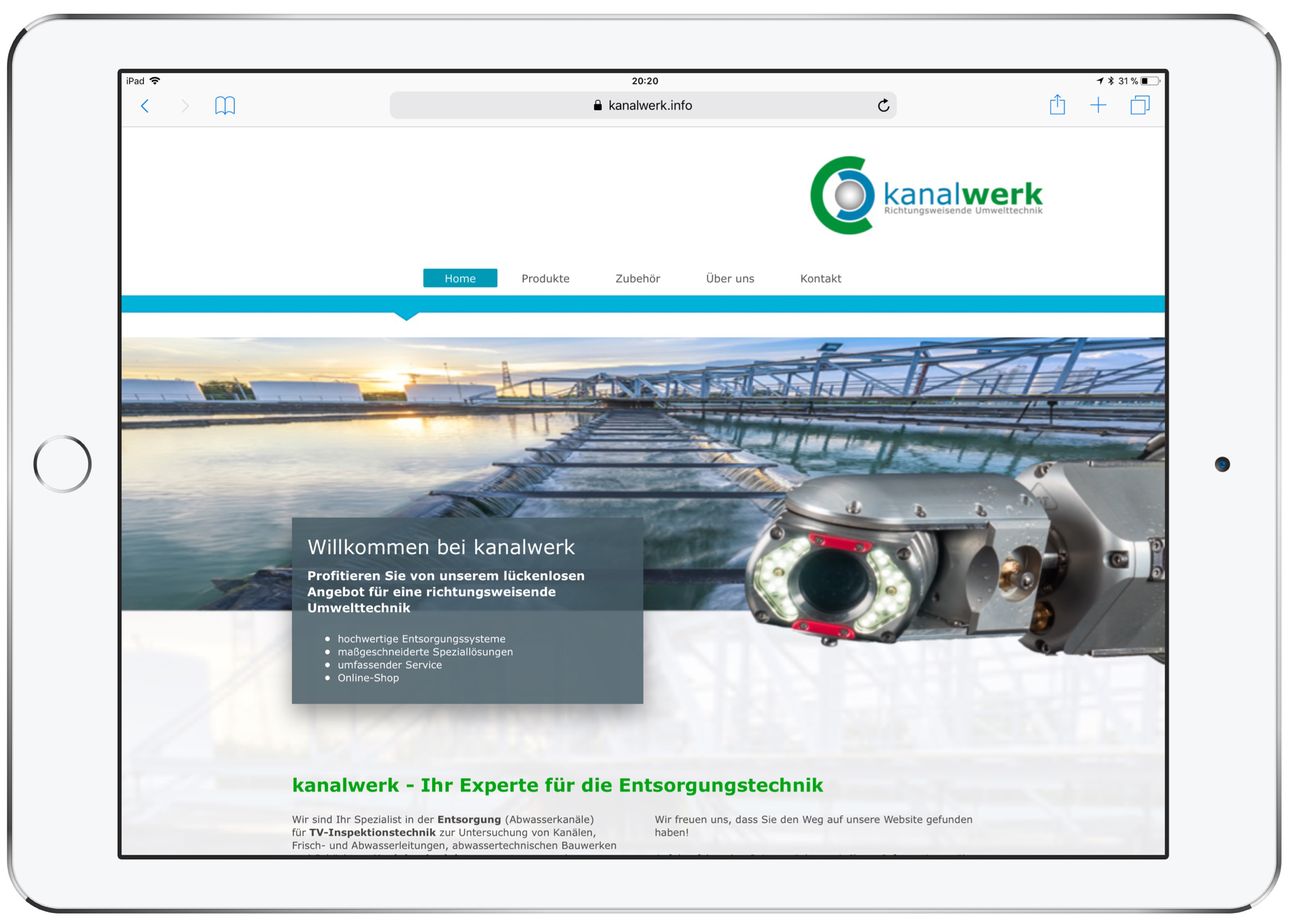 www.kanalwerk.com