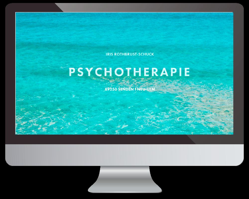 Psychotherapie Iris Rothbrust-Schuck