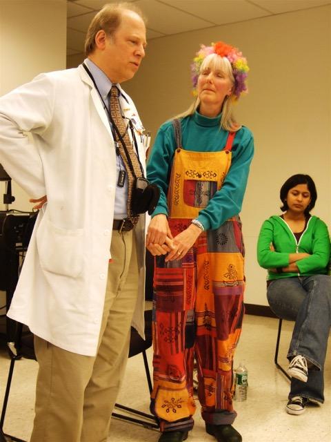 Teaching humanities - Image courtesy of Cari Brackett