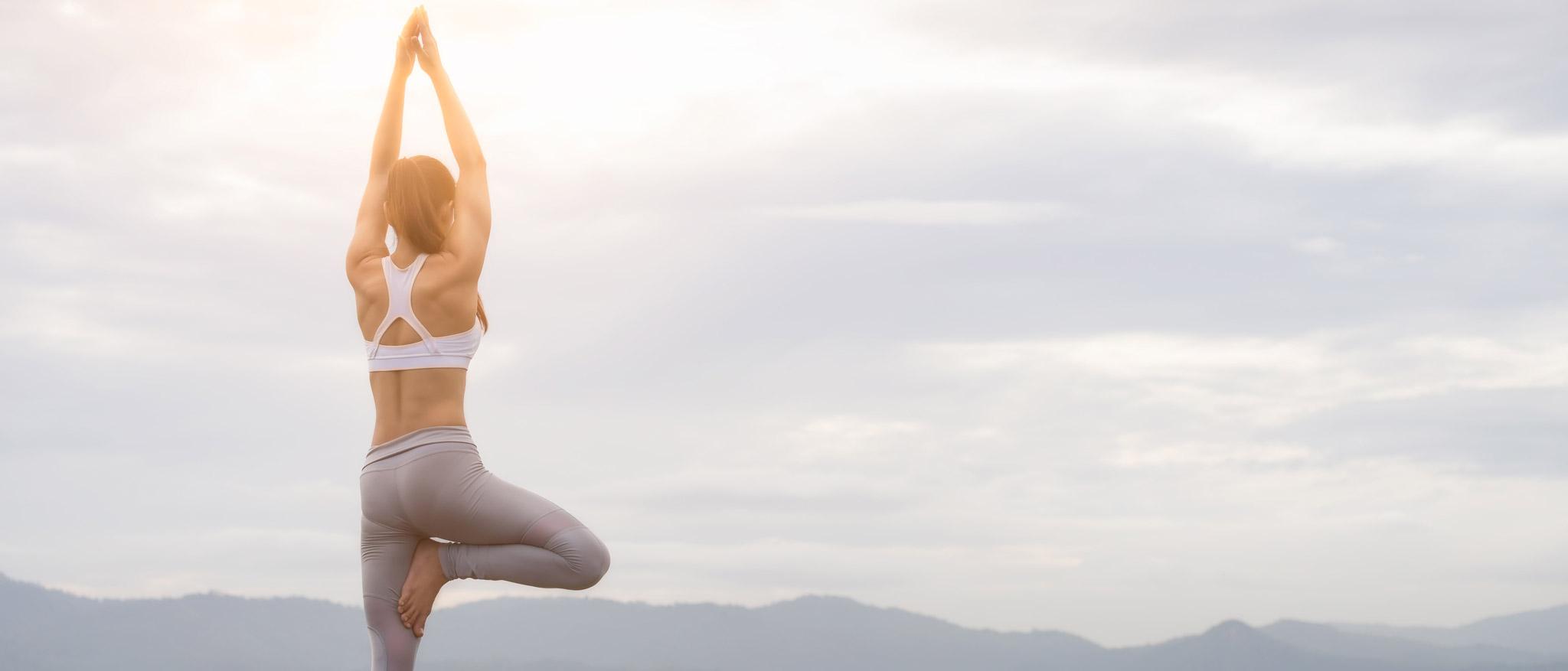 Йога Айенгара это путь к красоте, хорошему самочувствию, энергии и внутреннему спокойствию