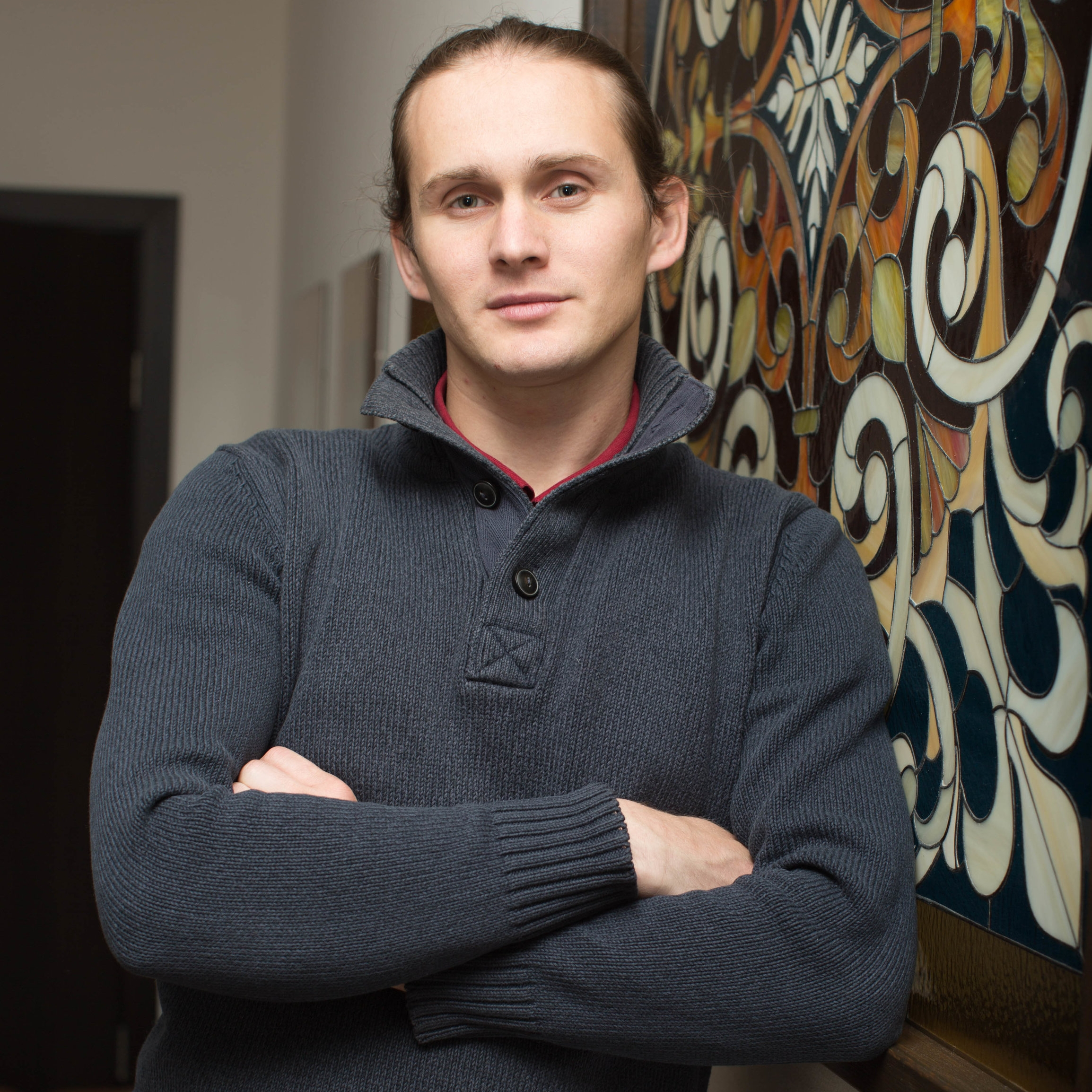 Семен Кудрин, дипломированный специалист традиционного массажа в нашем центре