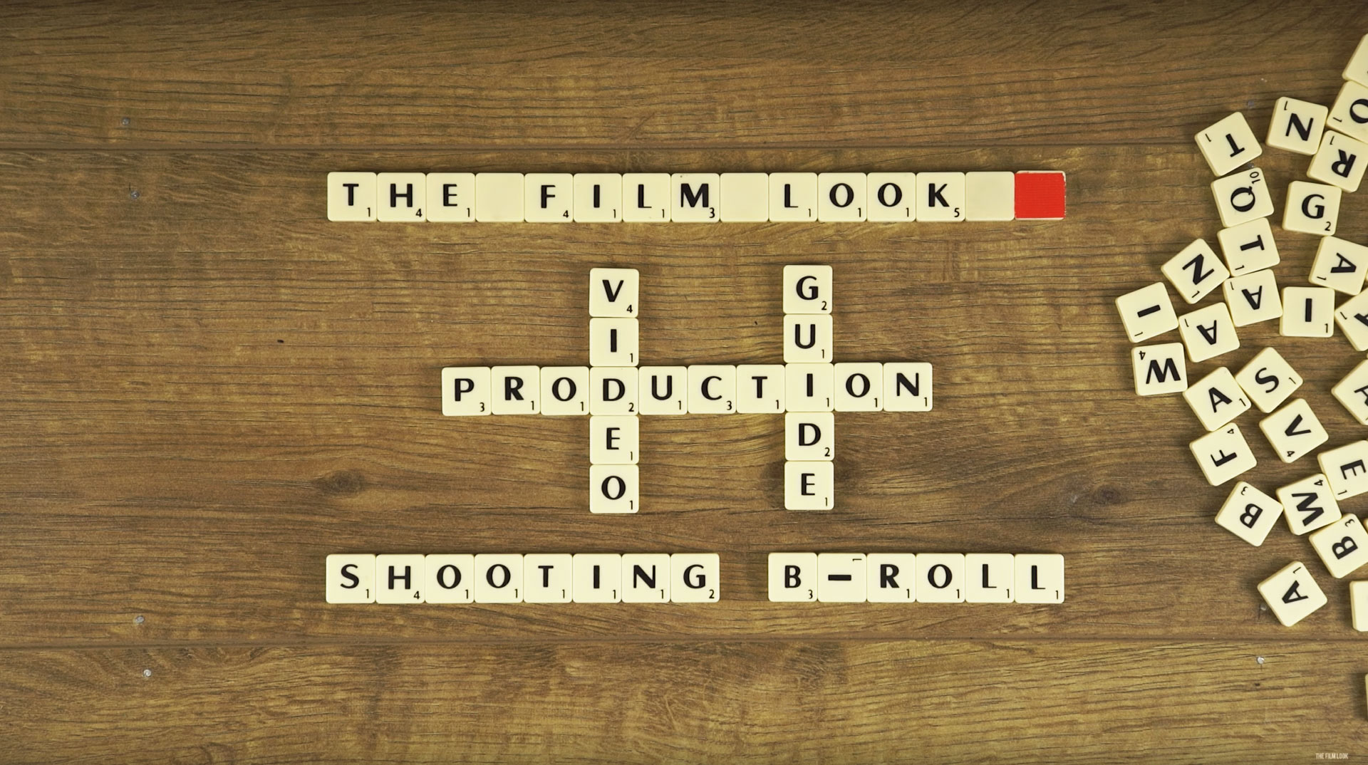 Shooting B-Roll Video Production Guide