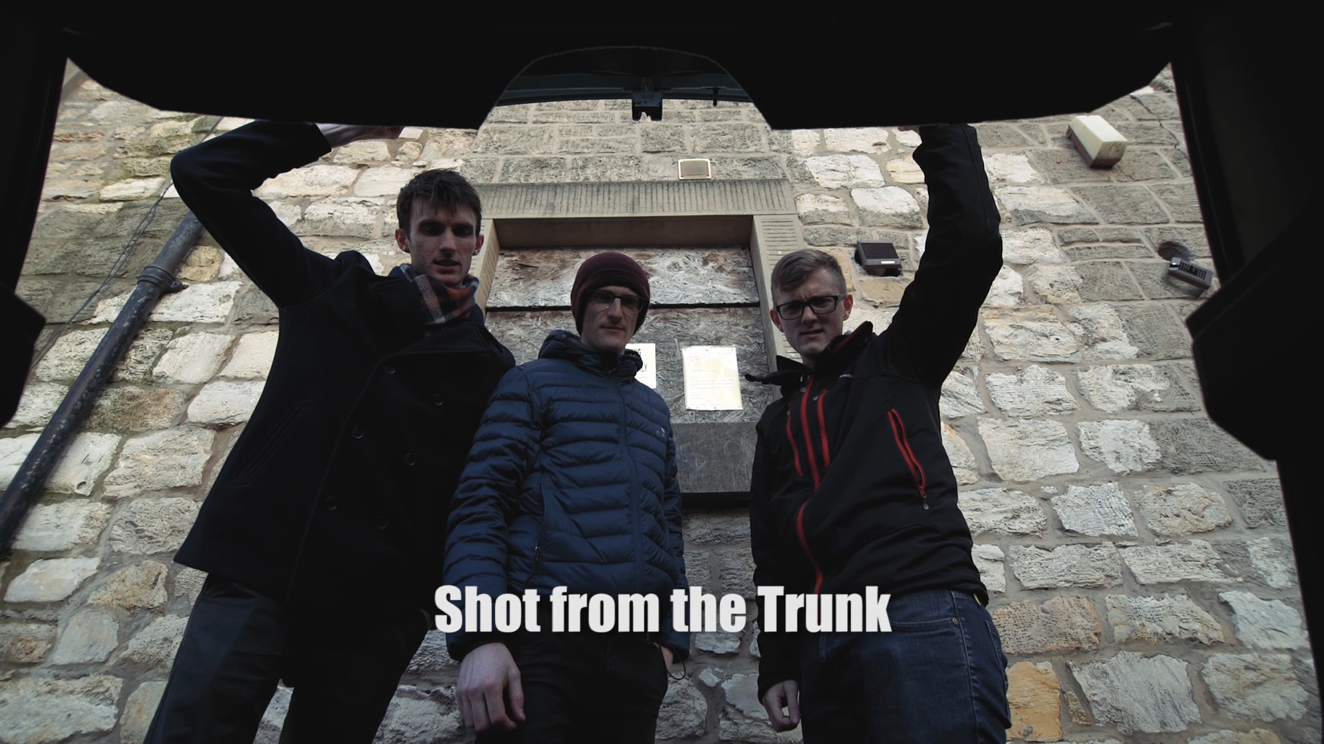 Filmmaking Cliches - Shot from the trunk.jpg