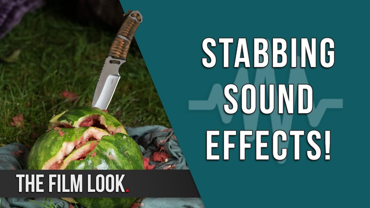 How to Record Stabbing Sound Effects.jpg